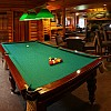 Pool table pano o