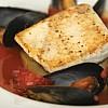 Mussels & Halibut