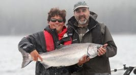 C&R Tyee Chinook