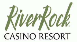 River Rock Casino Resort logo