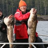 QCL Lingcod fishing