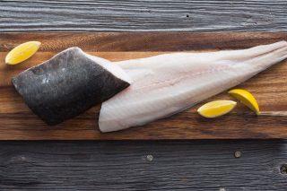 Sablefish fresh