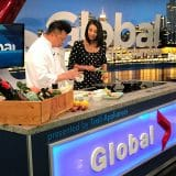 QCL Cooking at Global TV