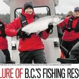 QCL - A BC Fishing Resort