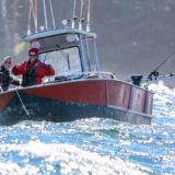 Fishing Adventure at QCL Haida Gwaii