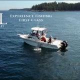 Getaway to QCL Haida Gwaii