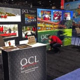 QCL at Sports Shows