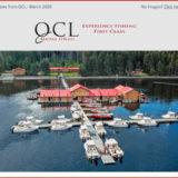 QCL e-newsletter